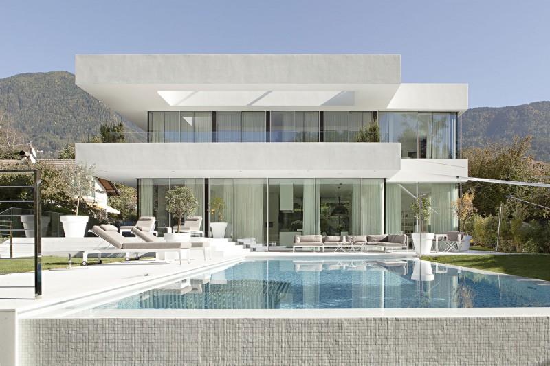 House M by monovolume architecture + design 16