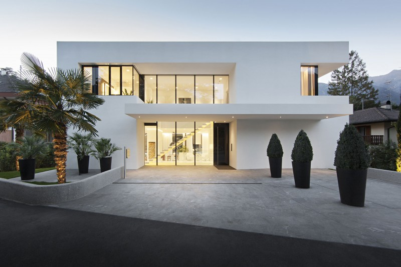 House M by monovolume architecture + design 17