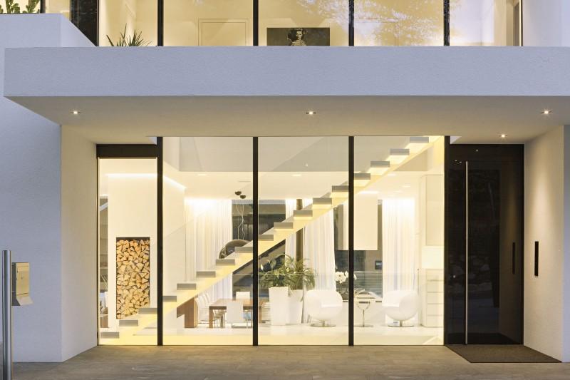 House M by monovolume architecture + design 18