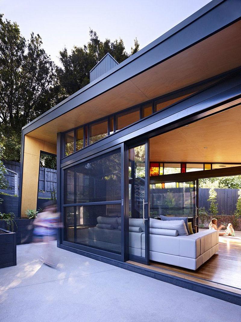 Kew House by Nic Owen Architects 03