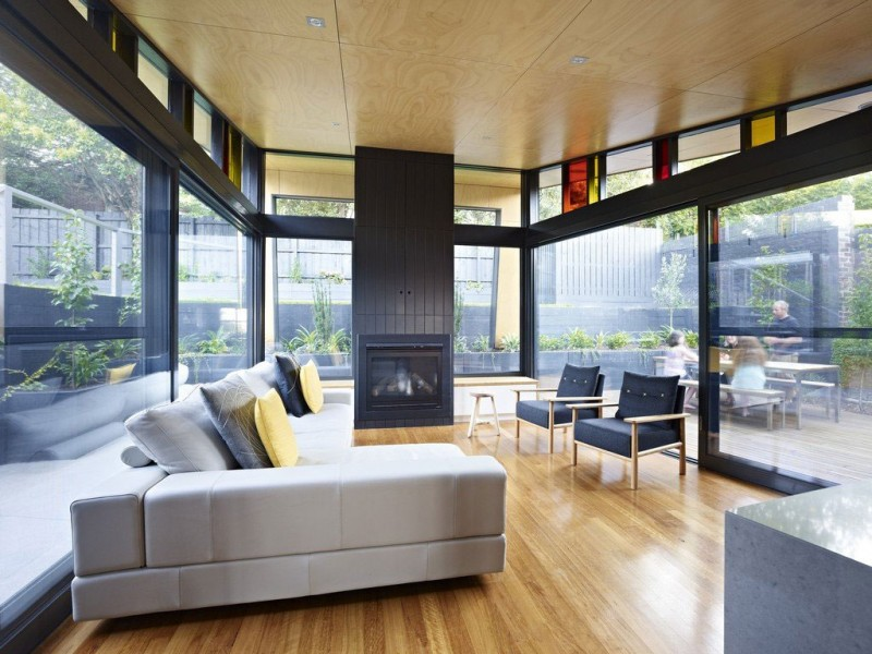 Kew House by Nic Owen Architects 04