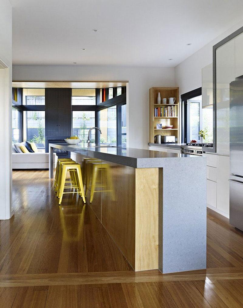Kew House by Nic Owen Architects 05