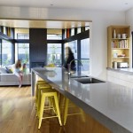 Kew House by Nic Owen Architects 06