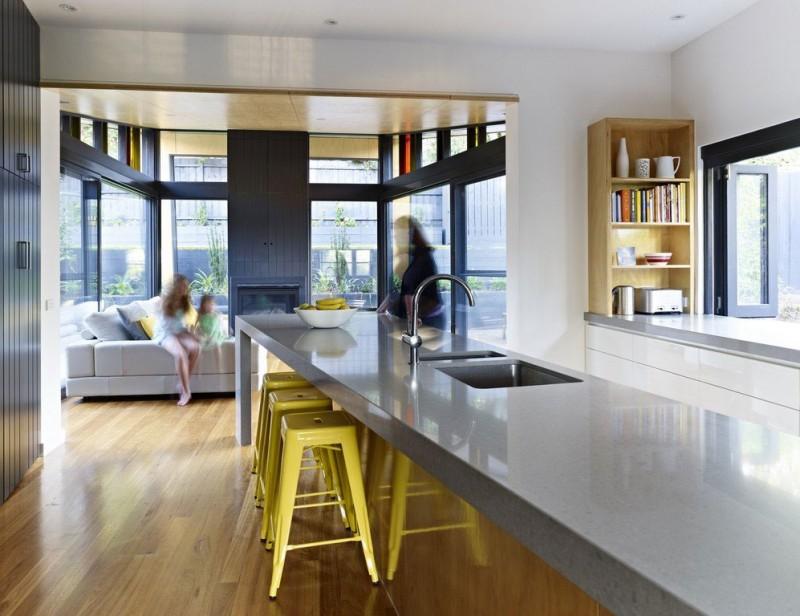 Kew House by Nic Owen Architects 06