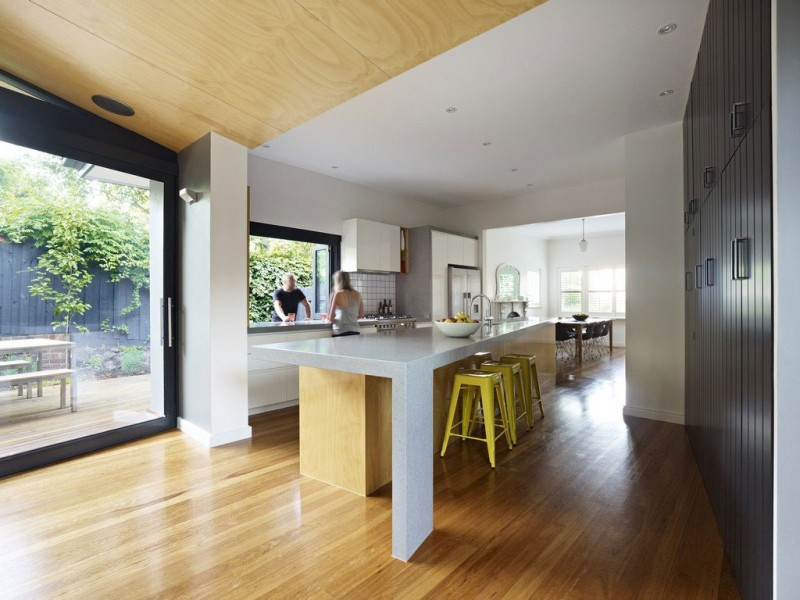 Kew House by Nic Owen Architects 07