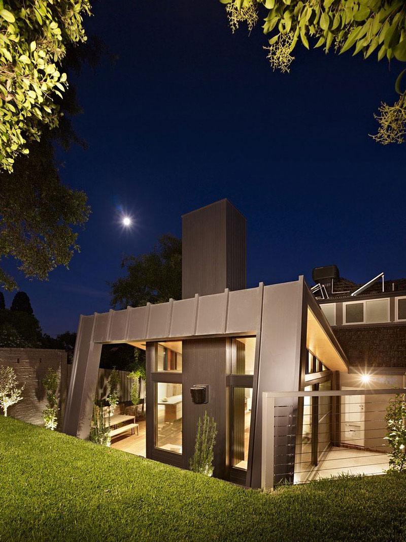 Kew House by Nic Owen Architects 10