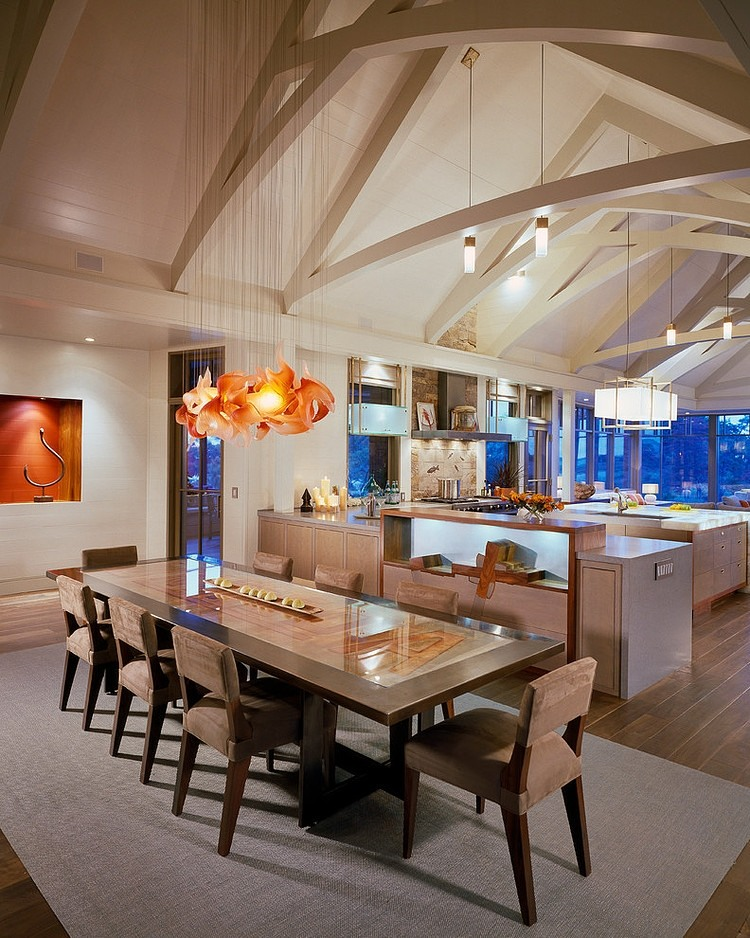 Mink Meadows Residence by Martha's Vineyard 04