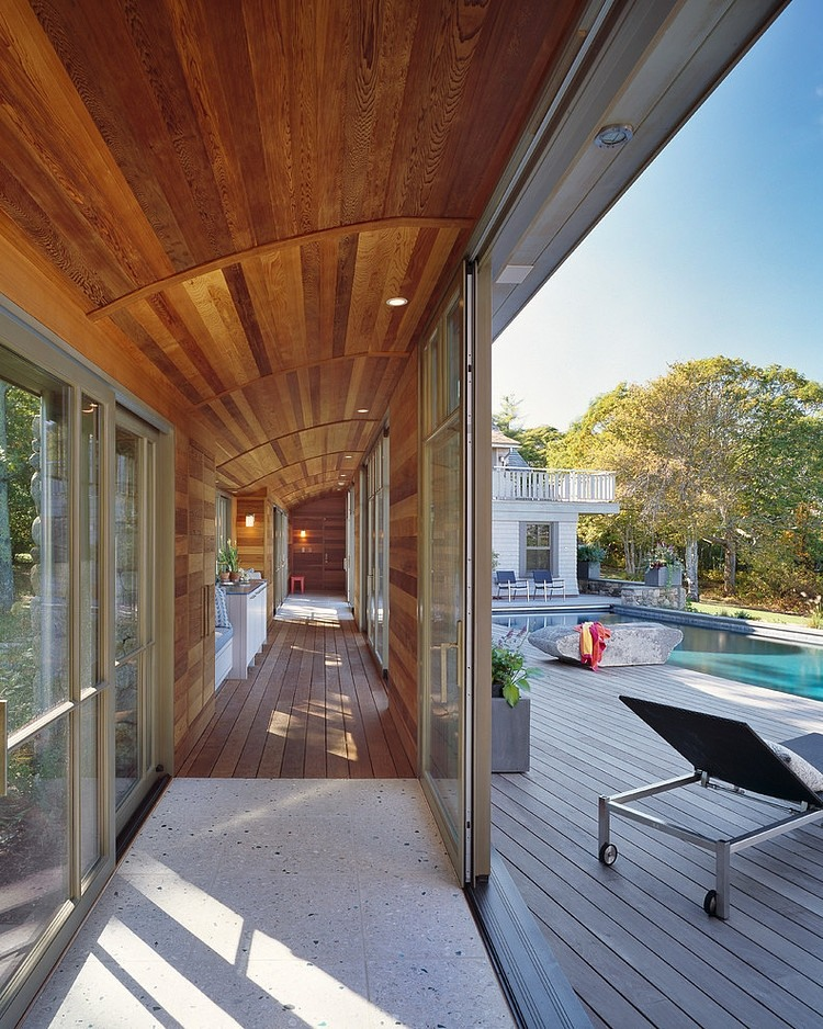 Mink Meadows Residence by Martha's Vineyard 05