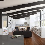 Net-Zero Energy House by Klopf Architecture 02