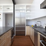 Net-Zero Energy House by Klopf Architecture 05