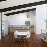 Net-Zero Energy House by Klopf Architecture 07