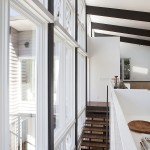 Net-Zero Energy House by Klopf Architecture 10