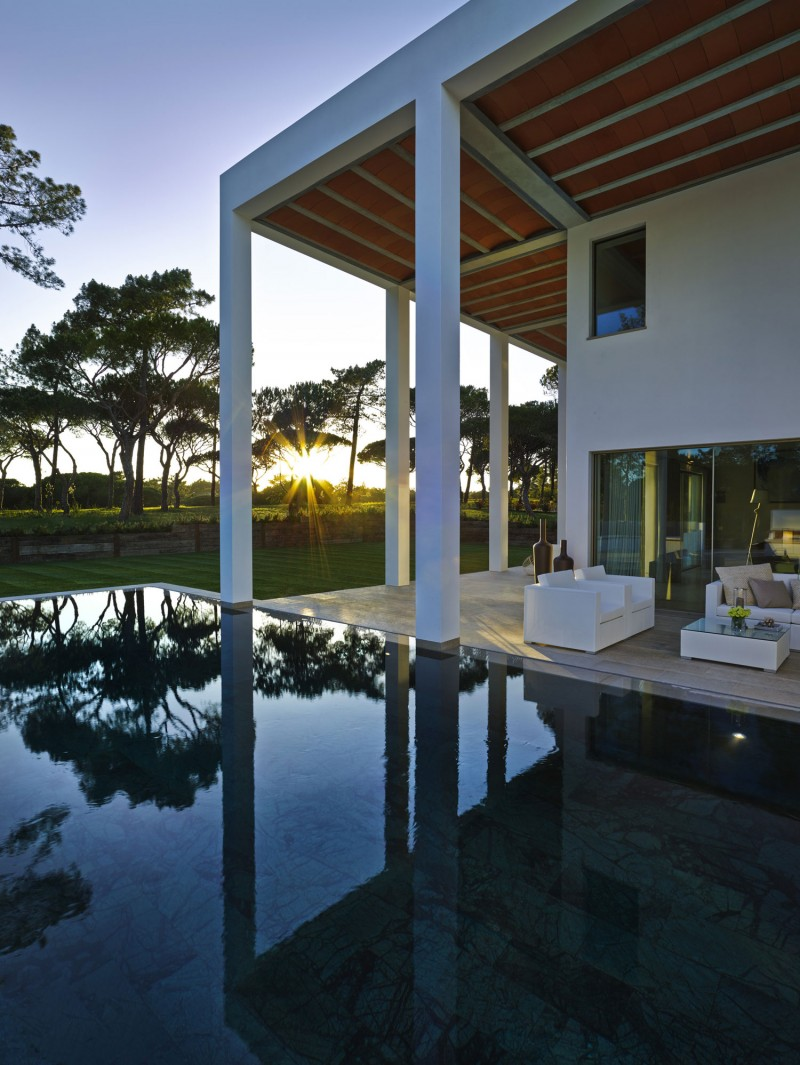 San Lorenzo North by de Blacam and Meagher Architects 12
