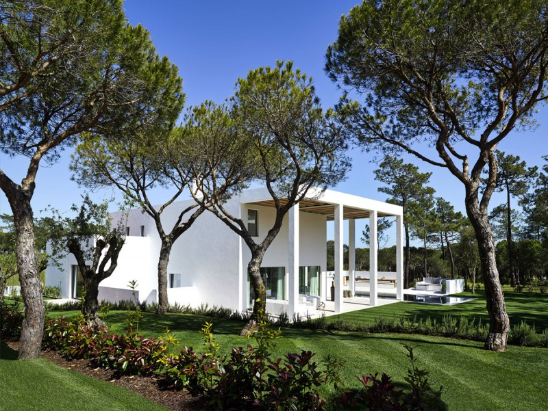 San Lorenzo North by de Blacam and Meagher Architects 14
