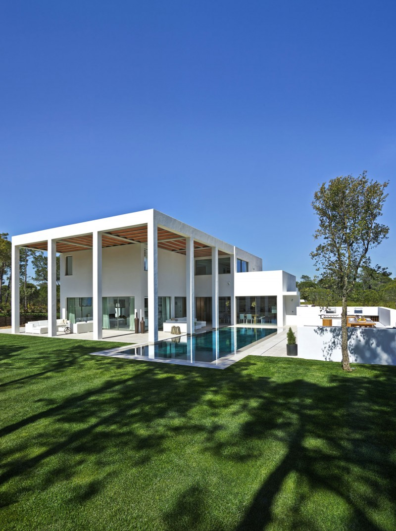 San Lorenzo North by de Blacam and Meagher Architects 15