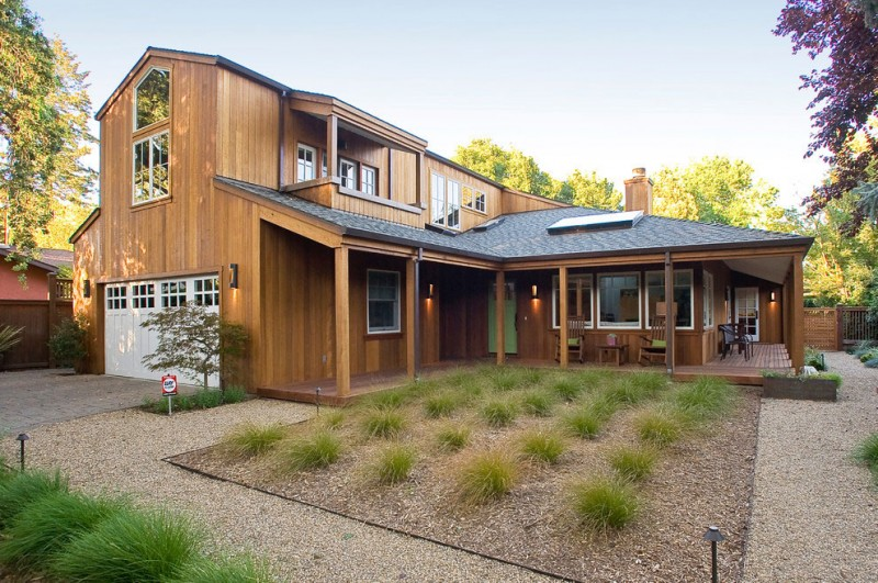 Sea Ranch by Marcus & Willers Architects 02