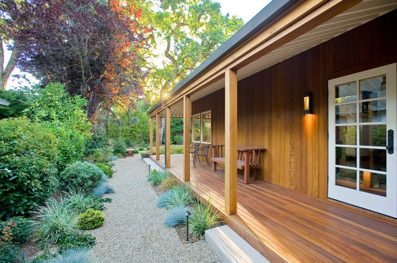 Sea Ranch by Marcus & Willers Architects 16