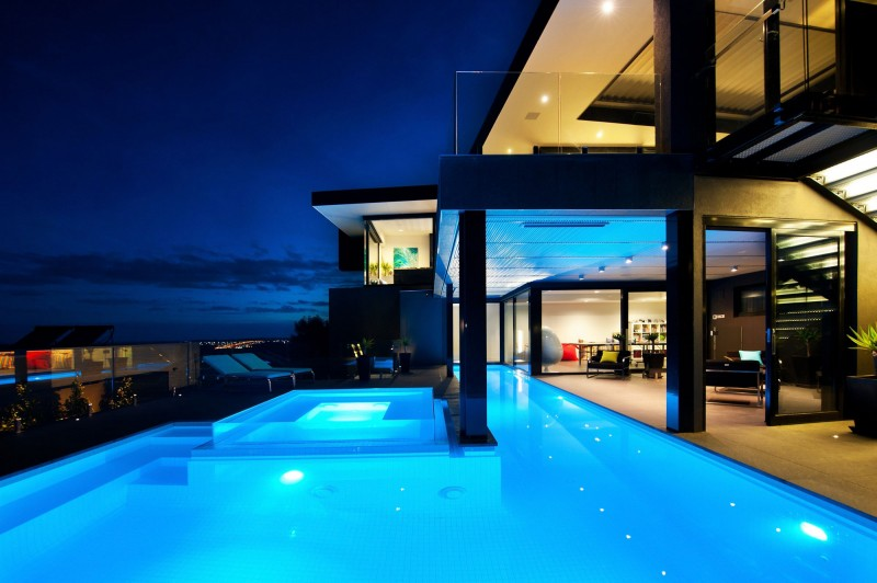 Wandana Residence by James Deans & Associates 02