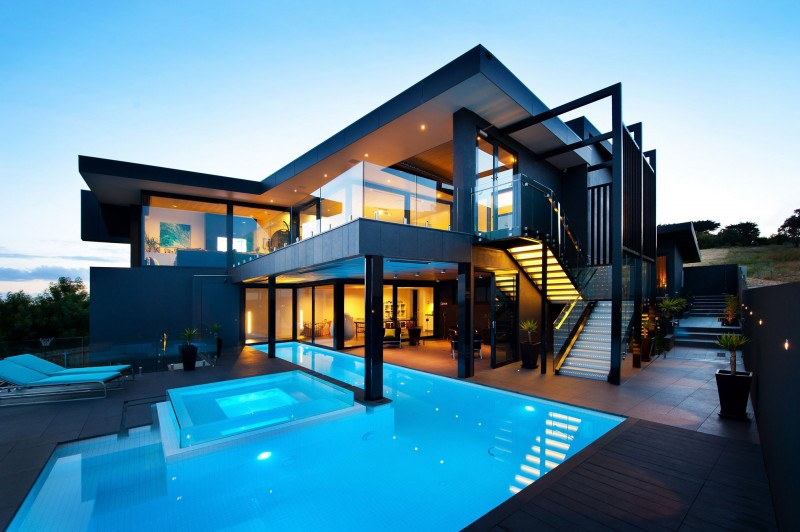 Wandana Residence by James Deans & Associates 03