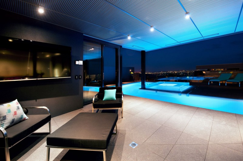 Wandana Residence by James Deans & Associates 04