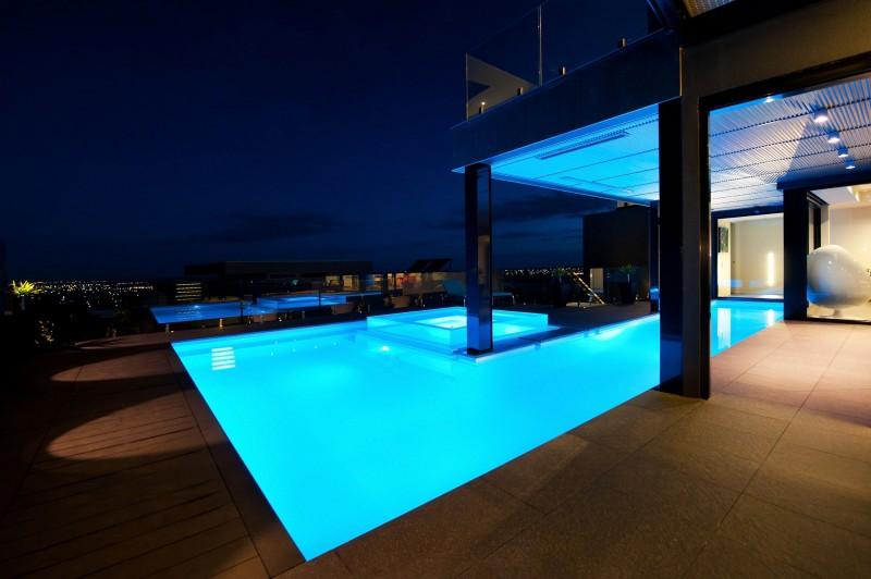 Wandana Residence by James Deans & Associates 05