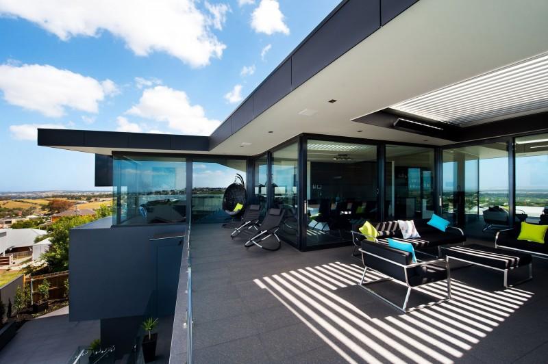 Wandana Residence by James Deans & Associates 07