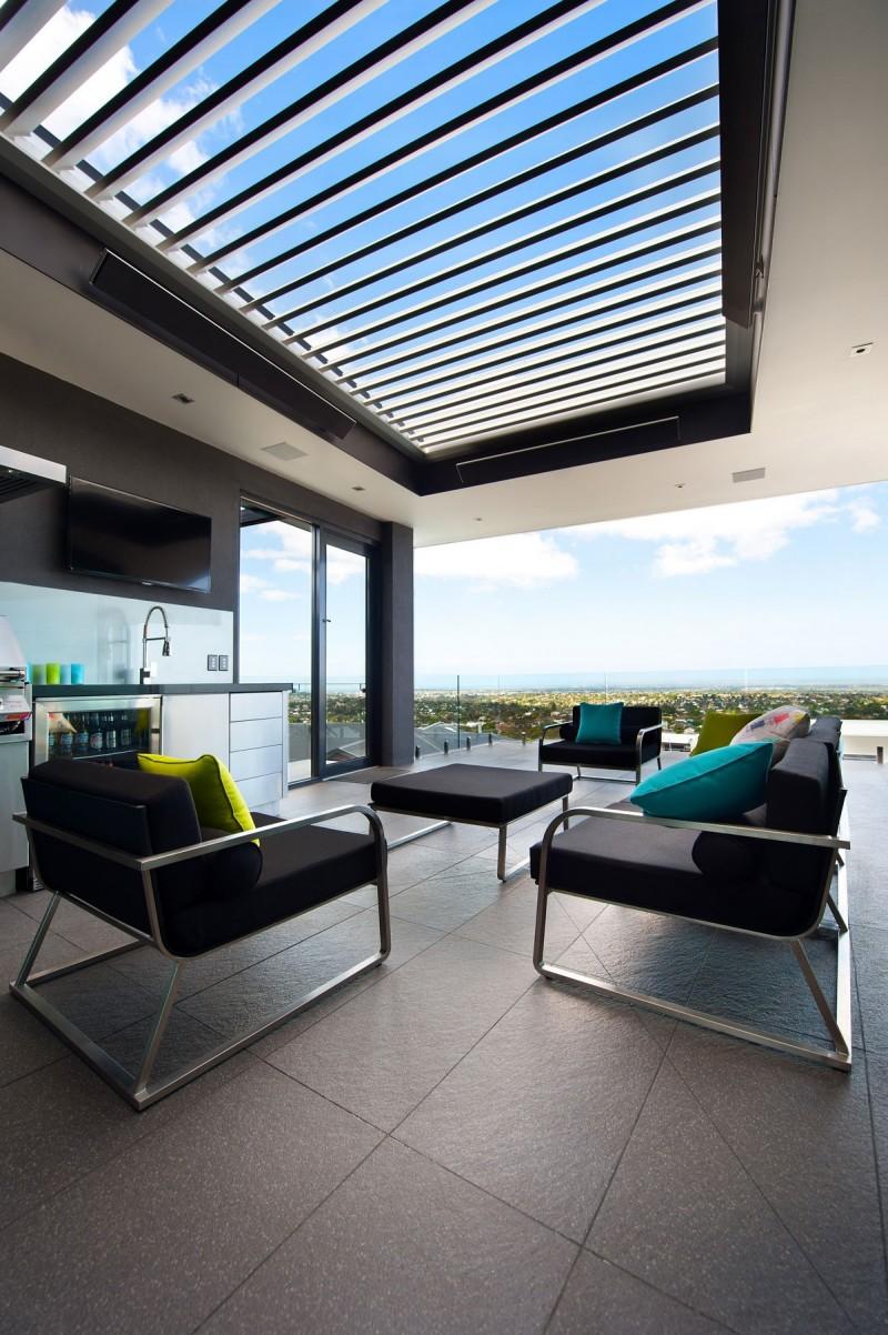 Wandana Residence by James Deans & Associates 10