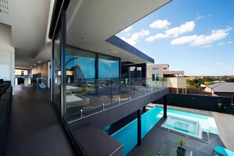 Wandana Residence by James Deans & Associates 11