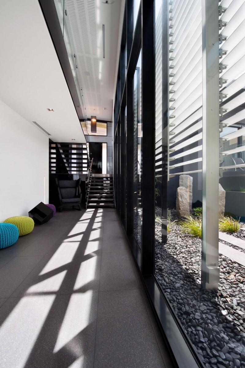 Wandana Residence by James Deans & Associates 14