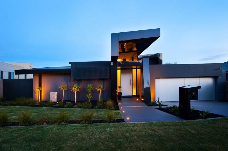 Wandana Residence by James Deans & Associates 17