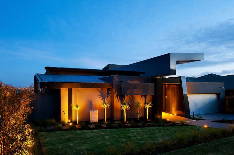 Wandana Residence by James Deans & Associates 18