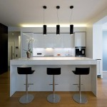 Apartment in Moscow by Alexey Nikolashin 04