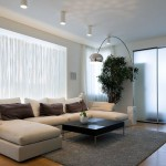 Apartment in Moscow by Alexey Nikolashin 10