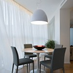 Apartment in Moscow by Alexey Nikolashin 13