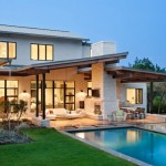 Blanco House by James D. LaRue Architects 02