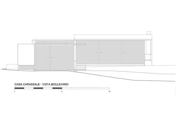 Carassale House by BAK Arquitectos 18