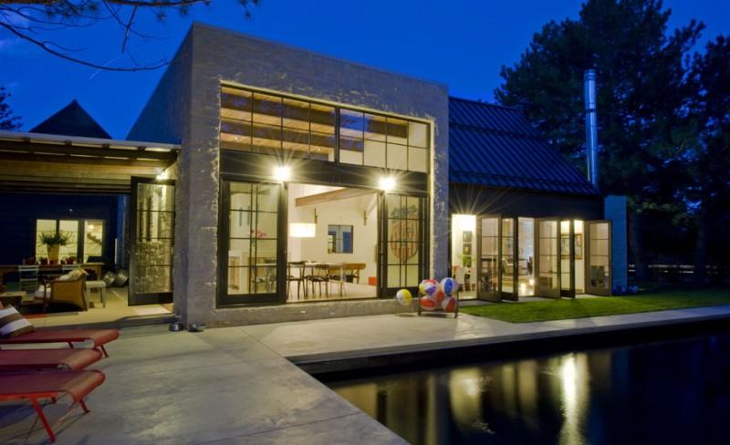 Folly Farm By Surround Architecture Myhouseidea