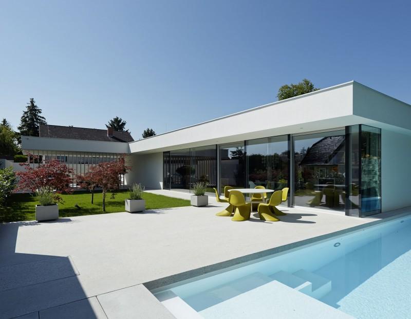 House A&B by Smertnik Kraut Architekten 01