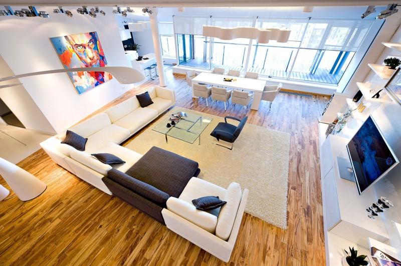 531 in loft apartment by grosu art studio previous next