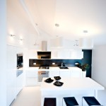 Loft Apartment by Grosu Art Studio 09