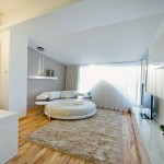 Loft Apartment by Grosu Art Studio 10