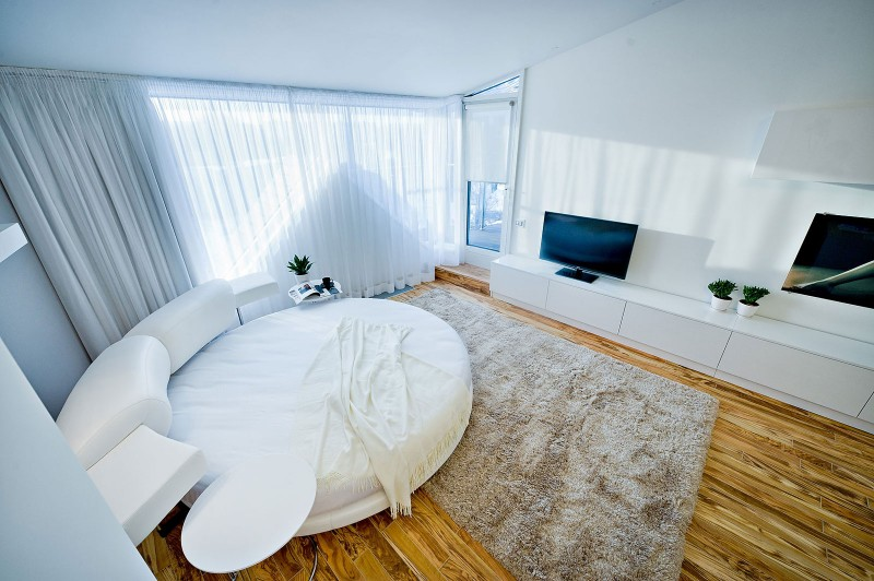 Loft Apartment by Grosu Art Studio 11