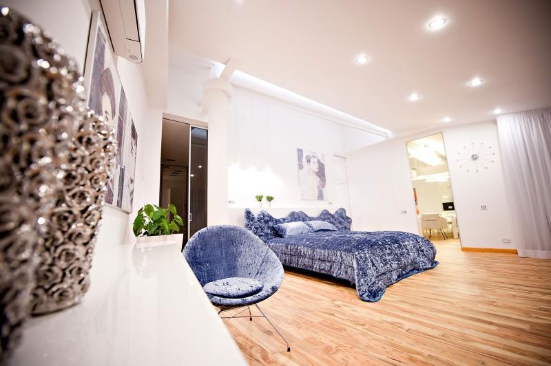 Loft Apartment by Grosu Art Studio 13