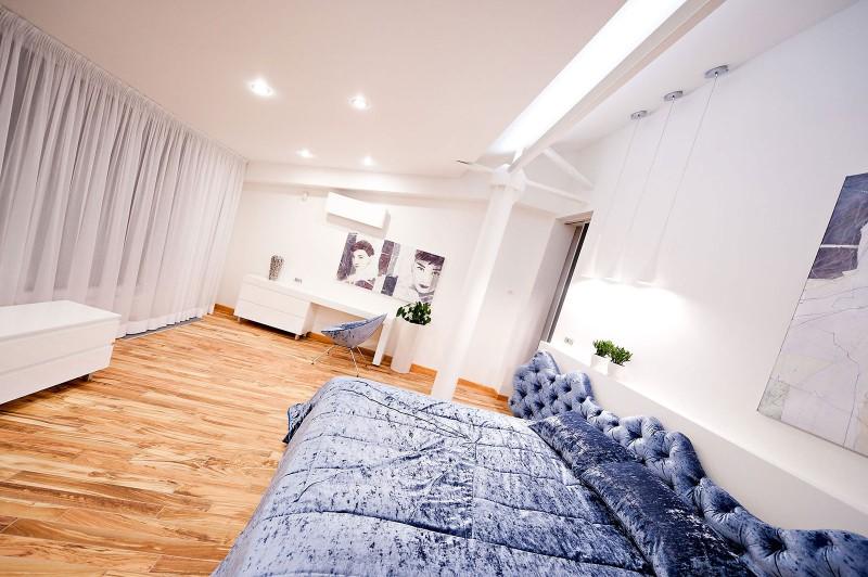 Loft Apartment by Grosu Art Studio 14