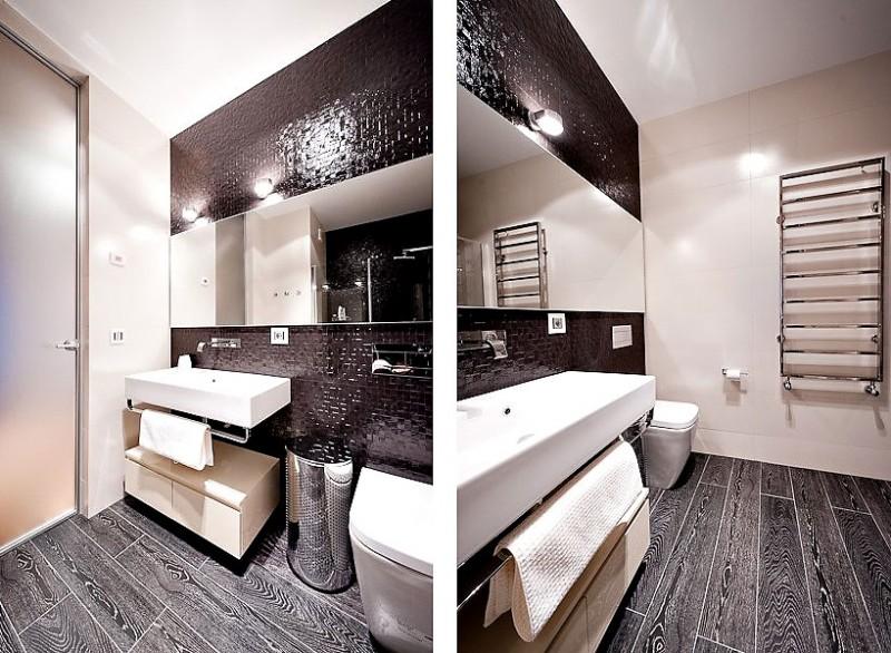 Loft Apartment by Grosu Art Studio 16