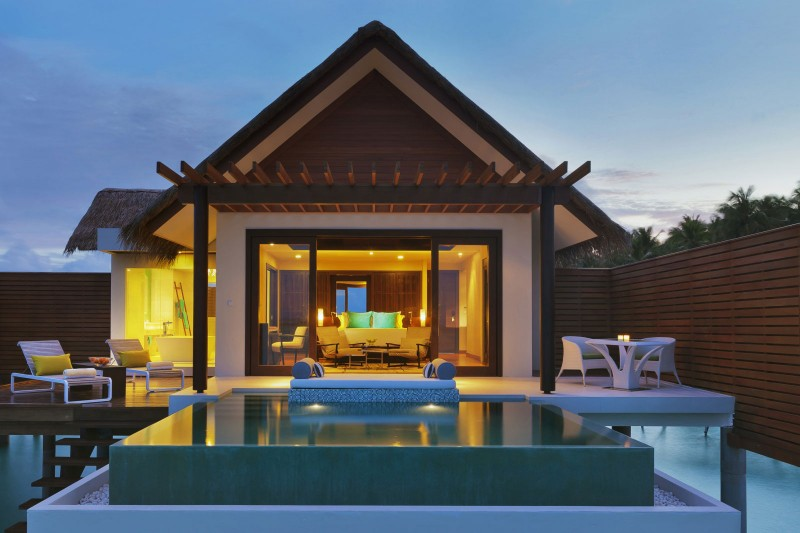 Niyama Resort, Maldives 01