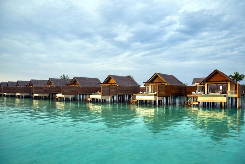 Niyama Resort, Maldives 02
