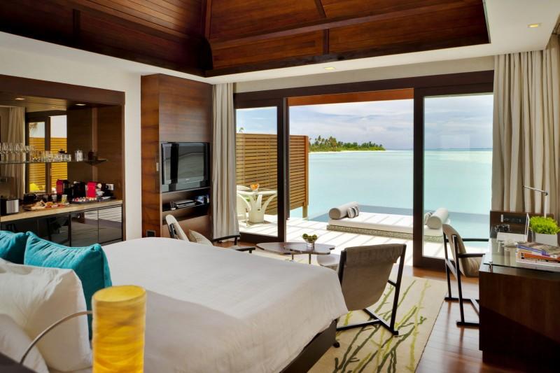 Niyama Resort, Maldives 08