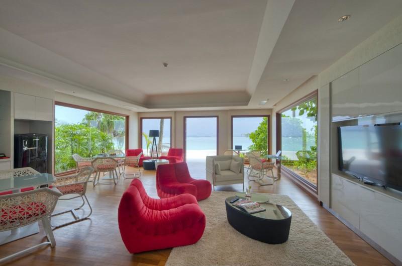 Niyama Resort, Maldives 10