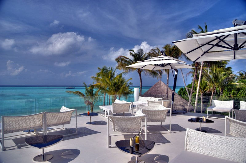 Niyama Resort, Maldives 12